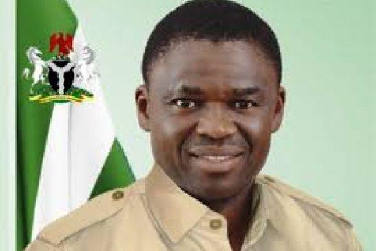 Edo 2020: How We Turned Edo Into an Economic Hub  ------DEPUTY GOVERNOR