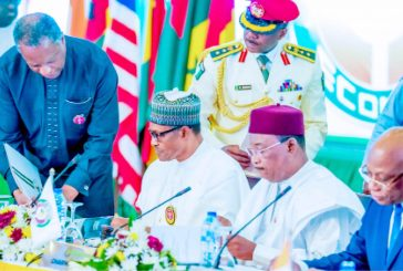 ECOWAS leaders agree on unity government in Mali, want opposition leader released