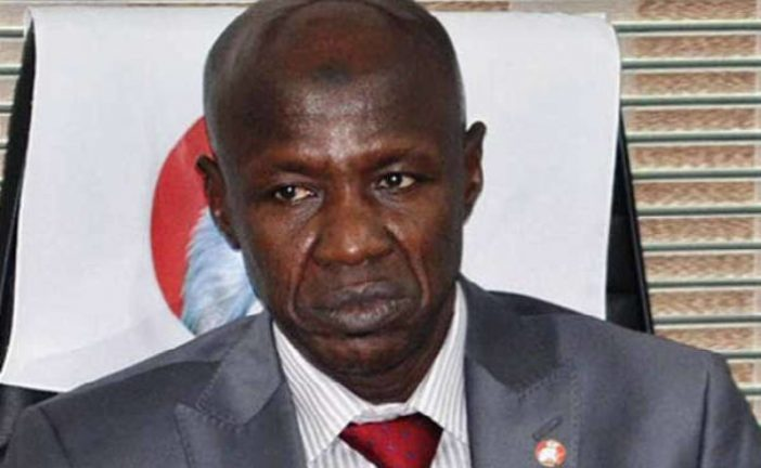 Presidential Panel indicts Magu