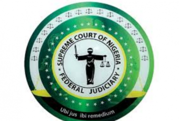 See list of Buhari's 8 nominees as judges for Supreme Court, other nominees