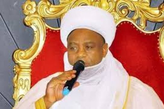 Sultan Charges Ondo Politicians 'Don't See Election as a Do-or-Die Affair'