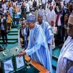 With a Deficit of N5.2Tr, Buhari Presents N13.08Tr Budget Proposal to National Assembly