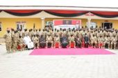 Buratai: Expect More Professional Army at Ondo Election, Salutes Officers on Edo Polls