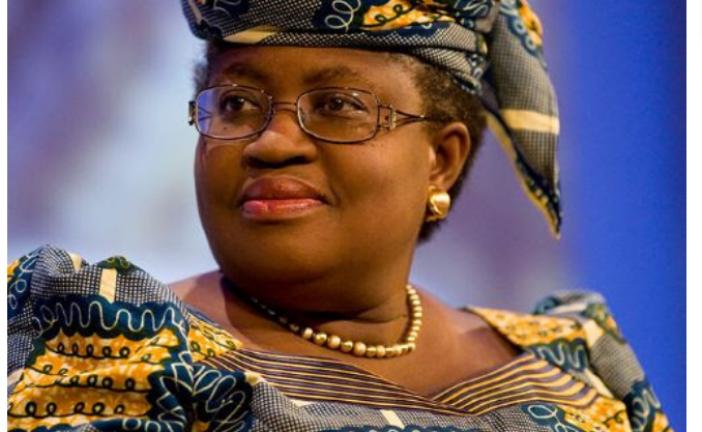 US backs Okonjo-Iweala, first woman and African, to head WTO