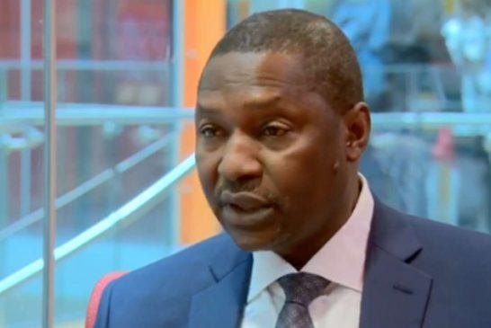 Malami: Nnamdi Kanu's Directives Led to Killings of Akunyili, Gulak; Reveals N273m Transactions from Sunday Igboho's Account, Names Sponsors