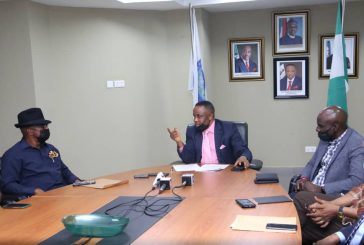 NDDC Pledges to Back Security Efforts in Coastal Communities