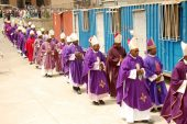 LETTER FROM THE CATHOLIC BISHOPS CONFERENCE OF NIGERIA TO: THE GOVERNMENT AND PEOPLE OF NIGERIA
