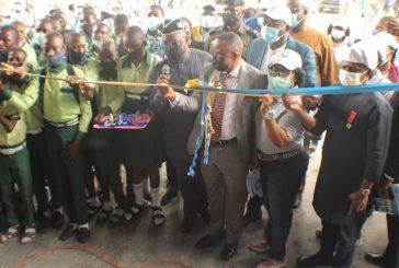 NDDC donates Science equipment to 46 Niger Delta Schools