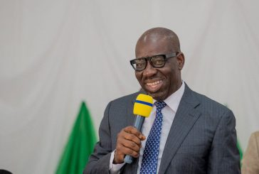 Governor Obaseki reacts to victory at Supreme Court