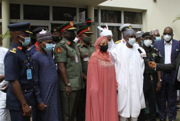 PRESS RELEASE ON FCT SECURITY COMMITTEE MEETING
