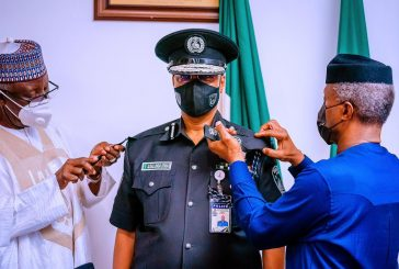 South-East Security: IGP flags off 'Operation Restore Peace' in Enugu