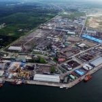DELEGATION FROM GHANA PORTS AND HARBOURS ENDS ONE – DAY VISIT TO ONNE PORT, NIGERIA