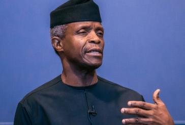 25 Million Nigerians To Enjoy Electricity Via Solar Energy By 2023 – Vice President Osinbajo
