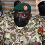 Chief Of Army Staff Entourage