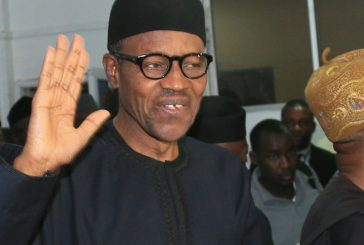 Buhari speak on zoning in APC