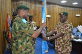 Gen Yahaya: I'll Bring My Experience, Commitment to Secure Nigeria