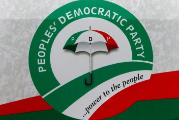 Electronic Transmission:  PDP Governors' Forum Tasks National Assembly Conference Committee to Rescue Nigeria's Democracy.