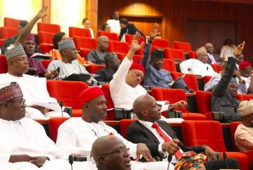 Southern Senators' Forum lauds governors on security steps