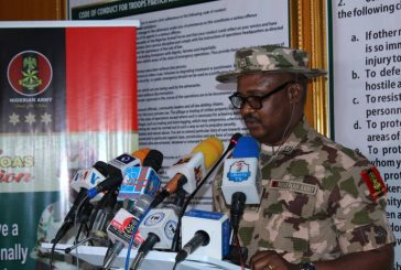 DHQ Says Scores of IPOB/ESN Elements Killed in Past 2 Weeks