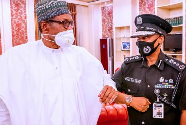 Federal Government has appointed Mr Usman Baba as the nation's substantive Inspector-General ofPolice