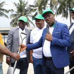 NDDC Harps on Restoring Niger Delta Environment