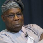 Obasanjo writes letter to Buhari, lists four avoidable calamities that may befall Nigeria (see full letter)