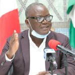 Governor Ortom's Security Aide Shot Benue Governor Samuel Ortom's Senior Special Assistant on Security, AIG Christopher Dega (Rtd), has been reportedly shot dead.