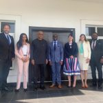 Top U.S. Officials Visit Peter Obi, Brainstorm on Global Issues