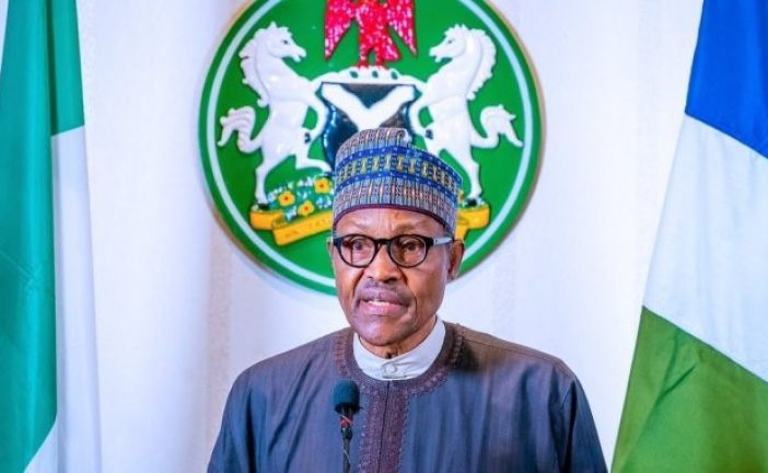Buhari's 2021 Democracy Day Broadcast – Full Text