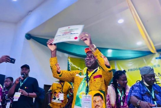 Soludo's victory: We have no issues with APGA – INEC