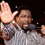 REVEALED: How TB Joshua Gave up the Ghost- Lagos CP