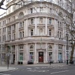 COVID 19: Nigeria Shut Down Embassy in London.