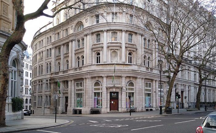 Nigeria's UK envoy hosts Yoruba, Igbo leaders in London