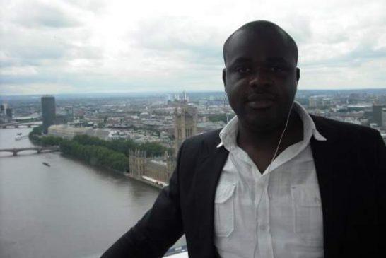 Ifeanyi Onwukwe