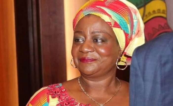 Kano Mafia flex Muscle as Nigeria  Senate Disqualifies Lauretta Onochie as INEC Commissioner. Real reason for her disqualification.