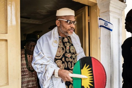 Trial adjourned till Oct 21 as Kanu absent from court