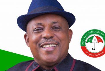 Court Restores Secondus as PDP National Chairman.