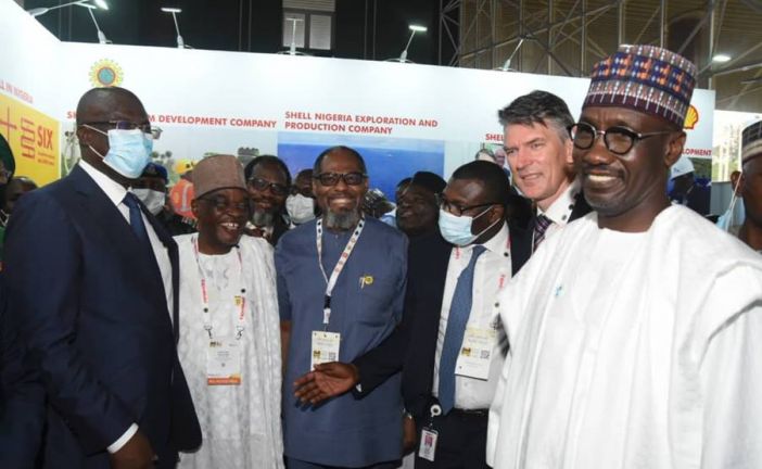 TotalEnergies, others commend FG on passage of PIB