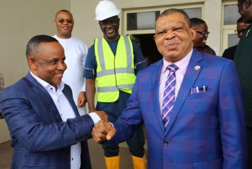 NDDC Set to Commission UNIUYO 1,000-Bed Model Hostel