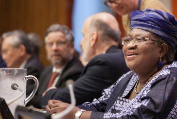 WTO working to facilitate trade, investments in Nigeria – Okonjo-Iweala