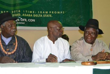 Communique Issued at The End of An Extraordinary Meeting of Pan Niger Delta Forum (PANDEF) Held on Thursday 1st & Friday 2nd July, 2021 in Abuja