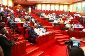 Nigeria Senate passes Petroleum Industry Bill