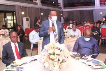 Nwodo Hails NDDC Director's Contributions to Literary World