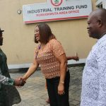 NDDC Seeks ITF's Support to Train Niger Delta Youths