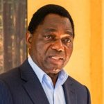 PDP Chairman Uche Secondus salutes Zambian opposition leader over election victory.