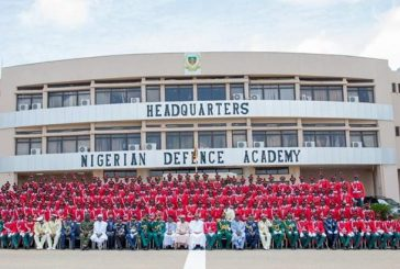 NDA Confirm Attack as a Breach of the Nigeria Defence Academy Infrastructure