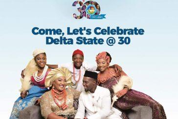 Delta State @ 30: PDP Rejoices, Congratulates Deltans