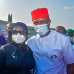 Ekwunife heads Ozigbo's campaign, as PDP govs reconcile aspirants in Anambra Guber polls.