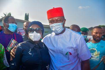 Anambra Governorship Elections: South-East PDP Abandon Ozigbo.
