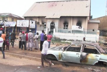 Plateau State Governor Orders 24 Hour Curfew in Jos North